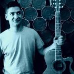 Stéphane  - Musicien, sonorisateur de musiques amplifiées