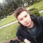Adel C. - Développeur web Javascript - Php