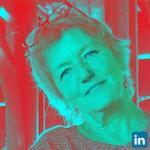 Marylène - Travailleur indépendant du secteur Design graphique