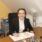 Christelle - ASSISTANTE ADMINISTRATIVE ET COMMERCIALE