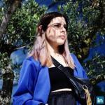 Héloïse - Fashion designer