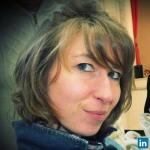 Caroline - Consultante conseil et Recrutement