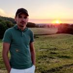 Pol Berric - Community manager Twitter/Facebook/Instagram