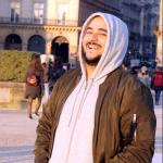 Anas - Étudiant en SESG Reims