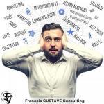 François - Consultant Communication/Marketing/Événementiel/Artistique