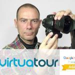 Pierre-Alain - Photographe de visites virtuelles Google Street View
