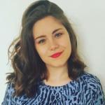 Elise - Project & Business Manager   Trainer & Speaker