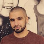 Anthony - Alimentation réseaux sociaux ,communication, Instagram