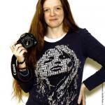 Myrtille - Photographe de portrait et reportage