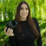 Marion - Social Média Manager & Monteuse Vidéo