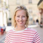 Diane F. - Marketing et communication digitale