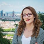 Isabel - Traductrice espagnol