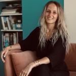 Mathilde - Graphiste / Motion Designer