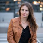 Alexandra - Directrice Artistique / UI Designer