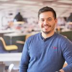 Mickael A. - Graphiste / Directeur Artistique / Webdesigner