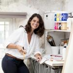Amandine M. - Designer COM-PRODUIT-ESPACE / Illustratrice - Photographie