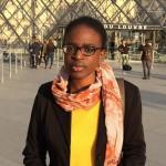 Mame yacine K. - Consultante Stratégie Marketing chez SM CONSEILS
