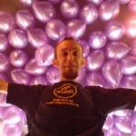 Sylvain - Développeur web junior chez OpenClassrooms