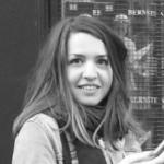 Charlotte - Directrice artistique web