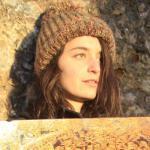 Anaïs - Directrice artistique, graphiste et illustratrice