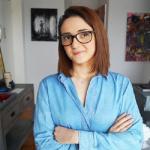 Marina - Chef de projet - webdesign
