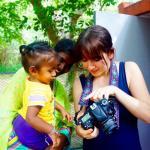 Laura - Graphiste / Photographe