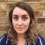Ségolène - Cheffe de projet communication