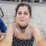 Sandra - Traductrice trilingue français anglais arabe