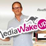 Dominique - Graphiste Webdesigner MediaWakeUp