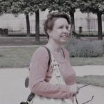 Valérie - Conceptrice - rédactrice, écrivain public, biographe.