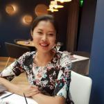 Xiang - Assistante commerciale chez ELYSE