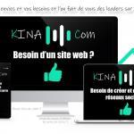 Kinan M. - Conseil en communication
