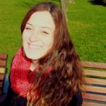 Sara - Traductrice Italien-Français-Anglais