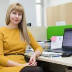 Olga - Traductrice français, anglais, russe