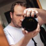 Laurent - Infographiste - Webdesigner - Réalisateur/Monteur vidéo