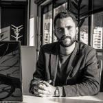 David - Consultant en stratégie et développement commercial