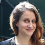 Gisèle - Conceptrice rédactrice et secrétaire de rédaction