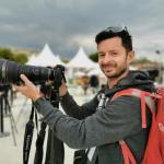 Remi - Photographe, Vidéaste et Télépilote de drone indépendant