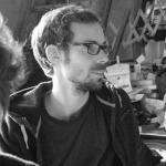 Matthieu - Infographiste et illustrateur