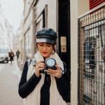 Mélissa - Attachée de presse et rédactrice de contenus