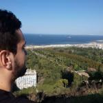 Abdel - Infographiste