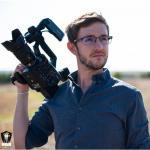 Sylvain - Réalisateur, cadreur et monteur