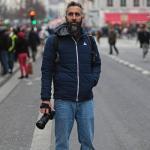 Matthieu - Photographe