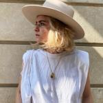 Constance - Photographe de mode