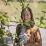Mélanie - Créatrice de recettes, styliste et photographe culinaire