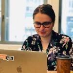 Floriane - Rédactrice Web