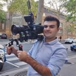 Jules - Réalisateur Freelance - Cadreur - Monteur
