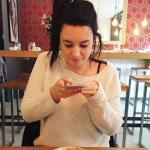Sarah - Journaliste / rédactrice web