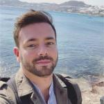 Frédéric - Responsable Ressources Humaines