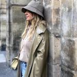 Julia - Styliste RTW et Outerwear